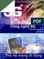 5G Communication