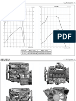 D-Datos motor 4JJ1-TC