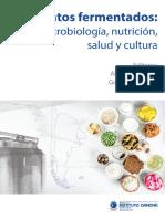 Alimentos Fermentados 2020
