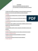 DIAGNOSTICO DE ENFERMEDADES INFECCIOSAS Y GENETICAS