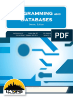 Programming and Databases.pdf