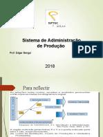 AULA 1. SISTEMA DE ADMINISTRAÇÃO DE PRODUÇÃO GPO II.ppt