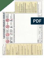 183836339 Plan de Evacuare PDF