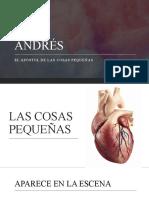 Cap 2. Andrés