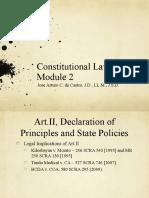 Module 2, ArtII.pptx