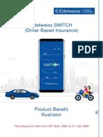 Switch - Benefit Illustrator