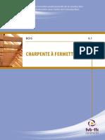 Charpente à fermettes.pdf