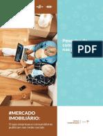 SIS Pesquisa Redes Sociais - Mercado Imobiliario