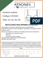 COS020-brasier