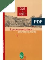 Coye-la-Forêt - Parc naturel régional Oise - Pays de France