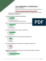 1. Producto químico. Definición y clasificación_