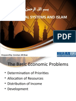 economical system and islam.pptx