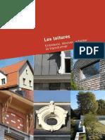 Guide des bonnes pratiques - Les toitures
