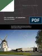 D-hotel - Febelcem (1)