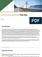 SAP Business ByDesign Road Map.pdf