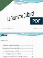 le tourisme culturel.pdf
