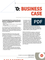 p3  Business analysis Case study