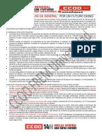 HUELGA GENERAL 14_NOV_Comisiones Informa_Por un futuro digno.pdf