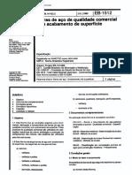 NBR 08580 EB 1512 - 1980 - Barras de aco de qualidade comercial  com acabamento de superficie.pdf