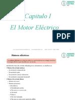 Capitulo I - Salida Motor - El motor electrico -IES_2019