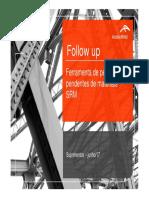 Manual SRM - Gestão de pedidos pendentes (materiais nacionais)