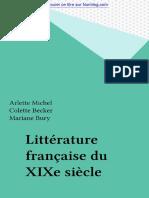 Cours_Michel_Litterature fr XIX.pdf