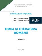 curriculum_limba_romana_sc_nat_gimnaziu_7