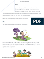 Our Framework _ 16Personalities