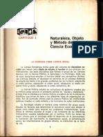 Tratado Moderno de Economia General Capitulo1 Naturaleza,objeto y metodo de la ciencia economica.pdf