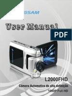 Manual L2000FHD