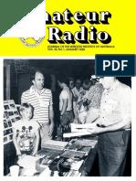 Amateur Radio 1988