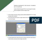 COMUNICACION AL PLC S7-300