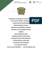 Unidades Económicas Veracruz