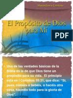 El_Prop%f3sito_de_Dios.ppt