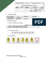 IM-INST-CON-7276-00 Limpieza bomba bajo molino 141PP1024