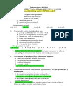 ÎNTREPRINDEREA VERIGA DE BAZĂ A SISTEMULUI ECONOMI test 1.docx