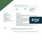 Bolinhos de Doce Fino - 2016-12-22