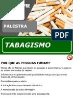 Palestra Tabagismo_SEGSEMPRE