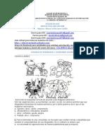 GUÍA 1- ETICA- Actividades cuarto periodo