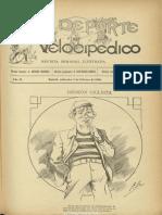 El Deporte velocipédico. 5-2-1896, no. 50