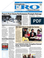 Washington D.C. Afro-American Newspaper, February 5, 2011