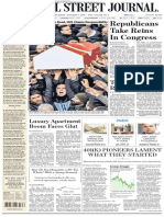 Wallstreetjournal 20170103 the Wall Street Journal