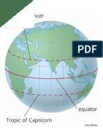 Globe Tropics
