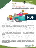 TUITU Y LAS SEÑALES DE TRANSITO (1)