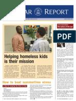 Bar Report_July 2010