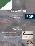 TIG Welding pdf