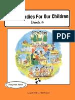 Social Studies For Our Children Book 4