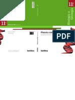 919354 BIO-GEO11_Manual do aluno de Biologia_vol 1_Preview