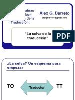la selva de la traducción2403219
