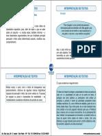 Cópia de Cópia de Aula 05 - Texto Dissertativo Argumentativo - Opinativo.pdf